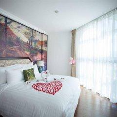 Star View Hotel Hanoi комната для гостей