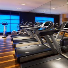 Отель The Westin Palace фитнесс-зал фото 2
