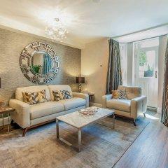 Апартаменты Apartment 8 Bluebridge Court комната для гостей фото 4