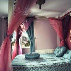 Kervan Hotel Турция, Стамбул - 1 отзыв об отеле, цены и фото номеров - забронировать отель Kervan Hotel онлайн комната для гостей фото 5