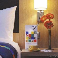 Гостиница Park Inn by Radisson Невский удобства в номере