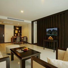 Отель Centara Anda Dhevi Resort and Spa комната для гостей фото 2