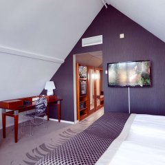 Clarion Collection Hotel Skagen Brygge комната для гостей фото 4