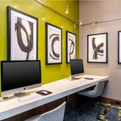 Отель Gallery Bethesda Apartments США, Бетесда - отзывы, цены и фото номеров - забронировать отель Gallery Bethesda Apartments онлайн фото 4