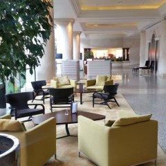 Отель Hyatt Regency Belgrade интерьер отеля фото 3