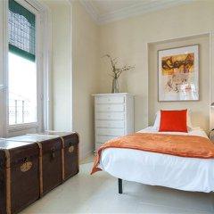 Отель Grand Latina Apartment Испания, Мадрид - отзывы, цены и фото номеров - забронировать отель Grand Latina Apartment онлайн удобства в номере