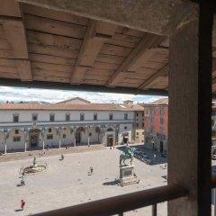 Отель Residenza d'epoca Galleria L'Accademia Италия, Флоренция - отзывы, цены и фото номеров - забронировать отель Residenza d'epoca Galleria L'Accademia онлайн фото 5