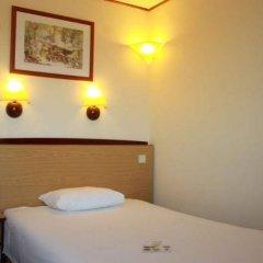 Campanile Hotel Amersfoort сейф в номере