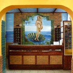 Отель Pearl сауна