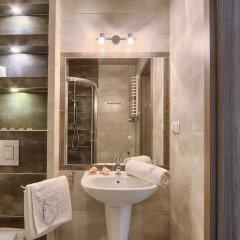 Отель AquaPark Residence Польша, Закопане - отзывы, цены и фото номеров - забронировать отель AquaPark Residence онлайн ванная фото 2