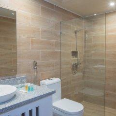 Отель Whala! boca chica Доминикана, Бока Чика - 1 отзыв об отеле, цены и фото номеров - забронировать отель Whala! boca chica онлайн ванная