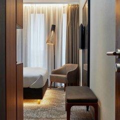 Hyperion Hotel München Мюнхен комната для гостей фото 2