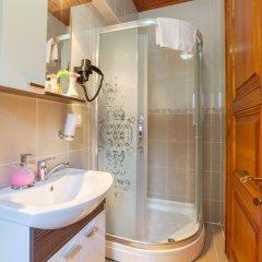Kadirga Mansion Турция, Стамбул - отзывы, цены и фото номеров - забронировать отель Kadirga Mansion онлайн ванная фото 2