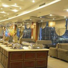 Отель Shanghai Airlines Travel Hotel Китай, Шанхай - 1 отзыв об отеле, цены и фото номеров - забронировать отель Shanghai Airlines Travel Hotel онлайн питание фото 3