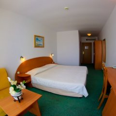 Park Hotel Kini- All Incusive комната для гостей фото 4