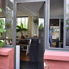 Апартаменты Spacious 2 Bedroom Loft Style Apartment спа