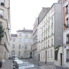 Апартаменты Montmartre Apartments Picasso Париж фото 9