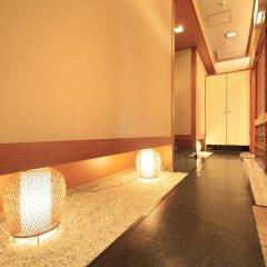 Отель Quintessa Hotel Ogaki Япония, Огаки - отзывы, цены и фото номеров - забронировать отель Quintessa Hotel Ogaki онлайн сауна
