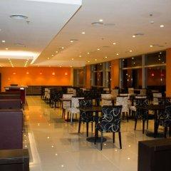 Gala Hotel y Convenciones питание
