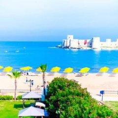 Barbarossa Hotel Турция, Силифке - отзывы, цены и фото номеров - забронировать отель Barbarossa Hotel онлайн пляж