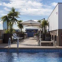Отель K+K Hotel Picasso Испания, Барселона - 1 отзыв об отеле, цены и фото номеров - забронировать отель K+K Hotel Picasso онлайн фото 14