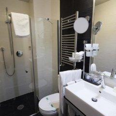 Central Hotel by ZEUS International ванная