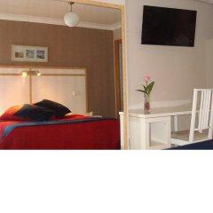 Отель Hostal Mara Испания, Ла-Корунья - отзывы, цены и фото номеров - забронировать отель Hostal Mara онлайн интерьер отеля