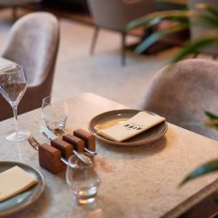 Отель The Grand Hotel & Spa Великобритания, Йорк - отзывы, цены и фото номеров - забронировать отель The Grand Hotel & Spa онлайн питание