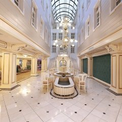 Fuat Pasa Yalisi Турция, Стамбул - отзывы, цены и фото номеров - забронировать отель Fuat Pasa Yalisi онлайн сауна фото 2