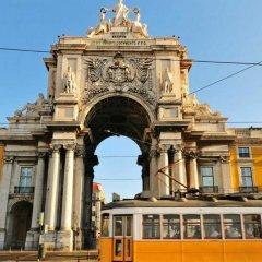 Отель Pestana CR7 Lisboa фото 15