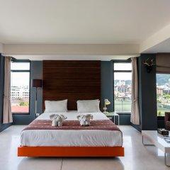 Отель Moxi Boutique Патонг комната для гостей