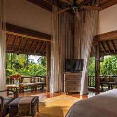 Отель Four Seasons Resort Langkawi Малайзия, Лангкави - отзывы, цены и фото номеров - забронировать отель Four Seasons Resort Langkawi онлайн удобства в номере
