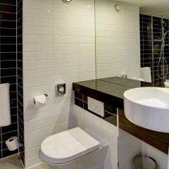 Отель Holiday Inn Express London - ExCeL ванная