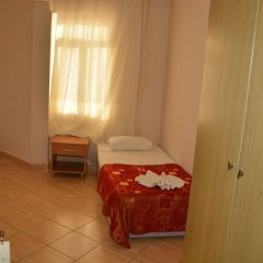 Elit Koseoglu Hotel Турция, Сиде - 3 отзыва об отеле, цены и фото номеров - забронировать отель Elit Koseoglu Hotel онлайн комната для гостей