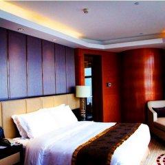 Отель Days Hotel & Suites Mingfa Xiamen Китай, Сямынь - отзывы, цены и фото номеров - забронировать отель Days Hotel & Suites Mingfa Xiamen онлайн комната для гостей фото 3