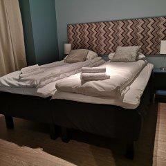 Ole Bull Hotel & Apartments комната для гостей фото 5