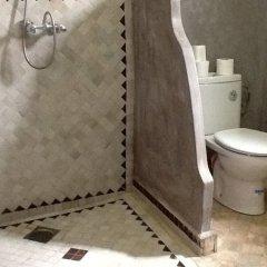 Отель Takojt Марокко, Мерзуга - отзывы, цены и фото номеров - забронировать отель Takojt онлайн ванная фото 2