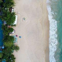 Отель Andaman White Beach Resort Таиланд, пляж Банг-Тао - 3 отзыва об отеле, цены и фото номеров - забронировать отель Andaman White Beach Resort онлайн фото 2