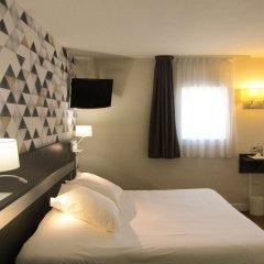 Comfort Hotel Paris Porte D'Ivry удобства в номере фото 2