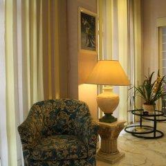 Hotel Elena Кьянчиано Терме интерьер отеля