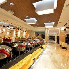 Отель Reeth Rah Hotel Xiamen Китай, Сямынь - отзывы, цены и фото номеров - забронировать отель Reeth Rah Hotel Xiamen онлайн питание