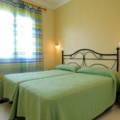 Отель Malibu Beach Испания, Олива - отзывы, цены и фото номеров - забронировать отель Malibu Beach онлайн комната для гостей фото 2