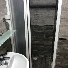 Akçam Otel Турция, Гебзе - отзывы, цены и фото номеров - забронировать отель Akçam Otel онлайн ванная фото 2