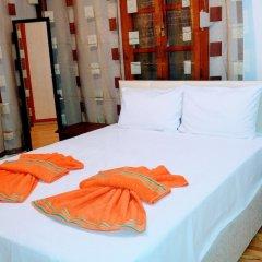 Uzumlu Apart Турция, Патара - отзывы, цены и фото номеров - забронировать отель Uzumlu Apart онлайн комната для гостей фото 2