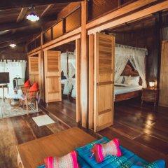 Отель Sasitara Thai villas Таиланд, Самуи - отзывы, цены и фото номеров - забронировать отель Sasitara Thai villas онлайн комната для гостей