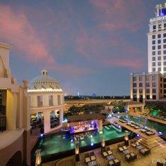 Отель Kempinski Mall Of The Emirates бассейн фото 2