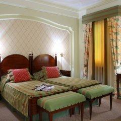 Отель As Janelas Verdes, a Lisbon Heritage Collection комната для гостей