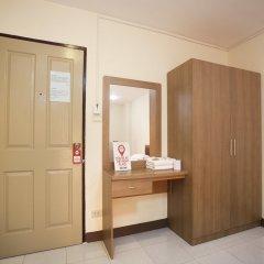 Отель NIDA Rooms Ramkhamhaeng 814 Campus Таиланд, Бангкок - отзывы, цены и фото номеров - забронировать отель NIDA Rooms Ramkhamhaeng 814 Campus онлайн удобства в номере