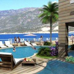 Peninsula Gardens Турция, Патара - отзывы, цены и фото номеров - забронировать отель Peninsula Gardens онлайн фото 3