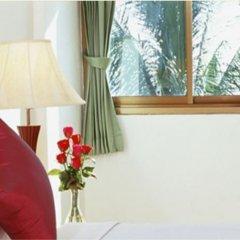 Grand Sea View Resotel Hotel удобства в номере